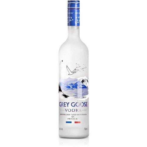 Vodka Francesa Grey Goose Garrafa - 750Ml