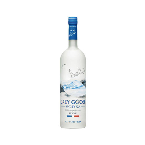 Vodka Grey Goose 4500ml