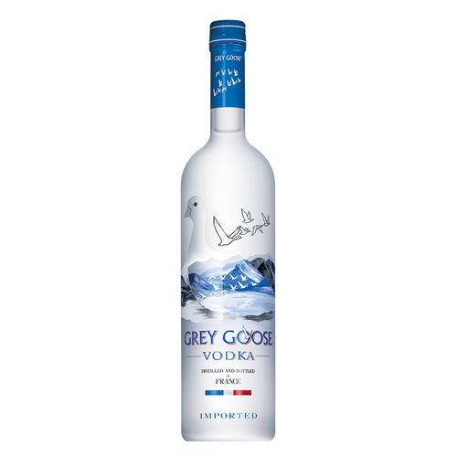 Vodka Grey Goose Original 4,5l