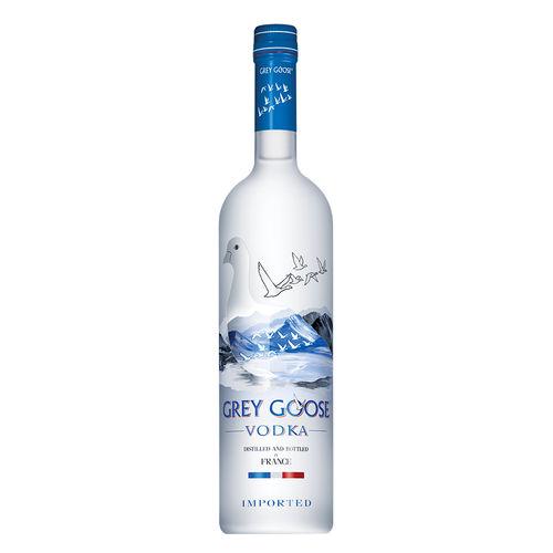 Vodka Grey Goose Original 750ml