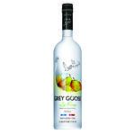 Vodka Grey Goose Pera 750ml