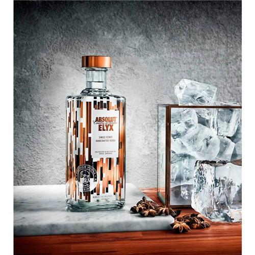 Vodka Sueca Absolut ELYX 1000ml