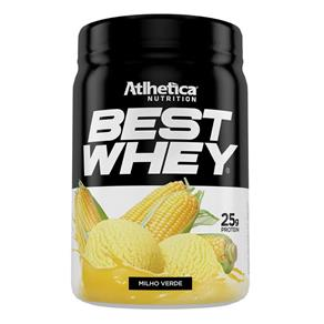 Whey Protein Blend BEST WHEY - Atlhetica Nutrition - 450 G
