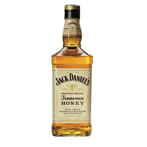 Whisk Jack Daniel'S 1l Honey
