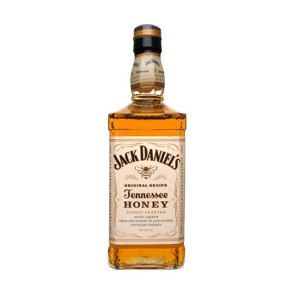 Whiskey Jack Daniel's Honey