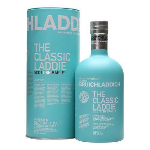 Whisky Bruichladdich Laddie Classic 700ml