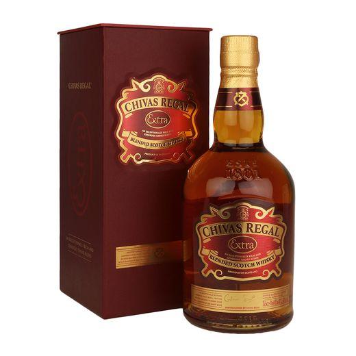 Whisky Chivas Regal Extra 750ml