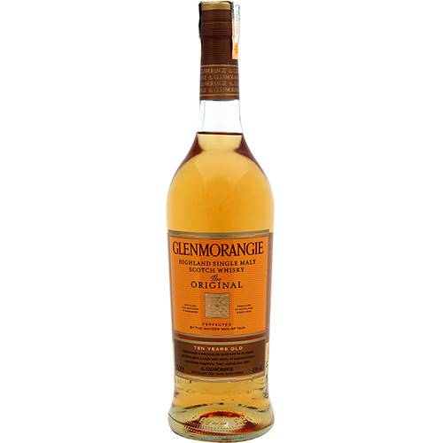 Whisky Glenmorangie The Original 750ml