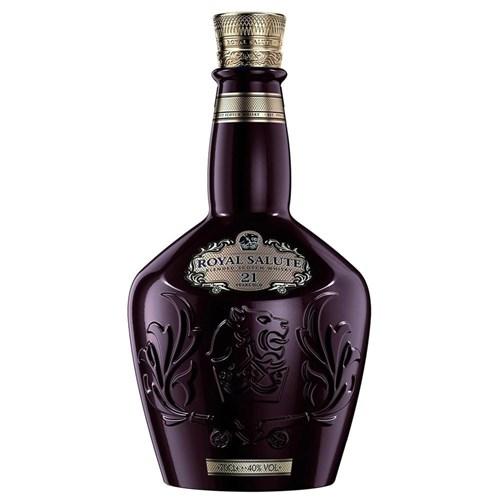 Whisky Importado Royal Salute 21 Anos - 700Ml