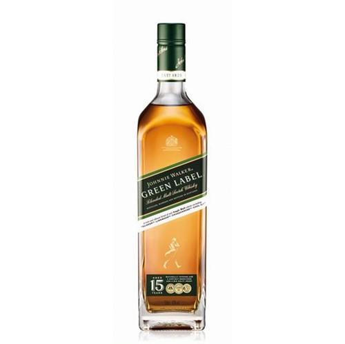 Whisky J W Green Label 750ml