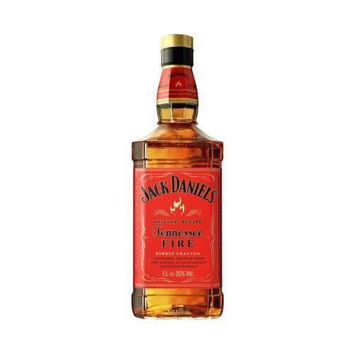 Whisky Jack Daniel's Fire Canela