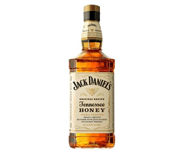 Whisky Jack Daniels Honey 1 L