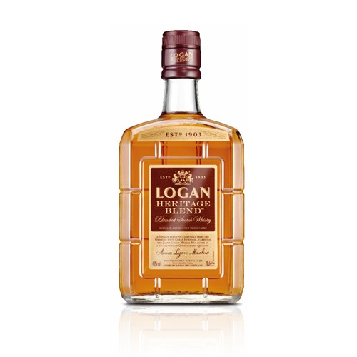 Whisky Logan Heritage Blend 700Ml