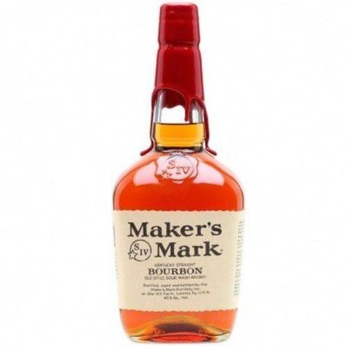Whisky Maker's Mark Bourbon 750ml