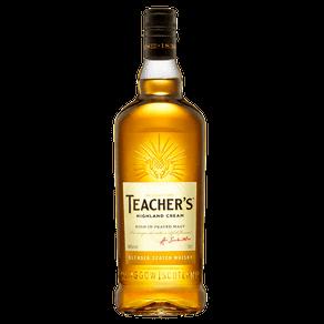 Whisky Teacher´s 1l