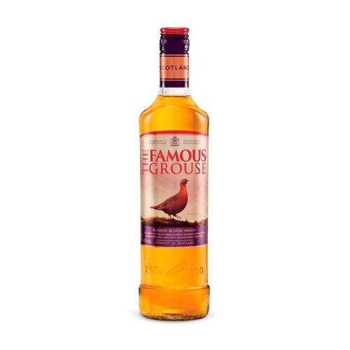 Whisky The Famous Grouse 1l