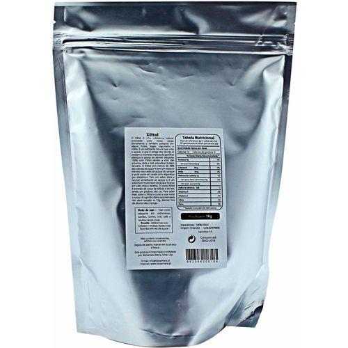 Xilitol Adoçante - 1 Kg