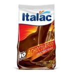 Ficha técnica e caractérísticas do produto Achocolatado em Pó 400g Italac