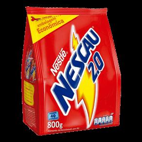 Achocolatado em Pó Nescau 2.0 800g