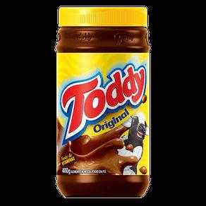 Ficha técnica e caractérísticas do produto Achocolatado em Pó Toddy Original 400g