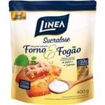 Ficha técnica e caractérísticas do produto Adoçante em Pó Sucralose Linea 400g