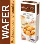 Ficha técnica e caractérísticas do produto Amandita Lacta Chocolate 200g