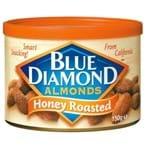 Amendoa Blue Diamond 150g Honey Roasted