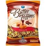 Ficha técnica e caractérísticas do produto Bala Arcor Butter Toffees Chocolate 600g