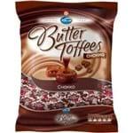 Ficha técnica e caractérísticas do produto Bala Arcor Butter Toffees Chokko 600g