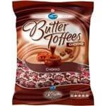 Ficha técnica e caractérísticas do produto Bala Arcor Butter Toffees Chokko Tradicional 600g