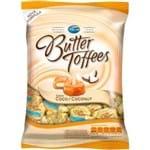 Ficha técnica e caractérísticas do produto Bala Arcor Butter Toffees Coco 600g
