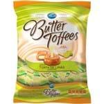 Ficha técnica e caractérísticas do produto Bala Arcor Butter Toffees Limão 600g