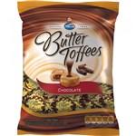 Ficha técnica e caractérísticas do produto Bala Butter Toffees Arcor 130g Chocolate - Arcor