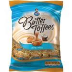 Ficha técnica e caractérísticas do produto Bala Butter Toffees Arcor 130g Leite - Arcor