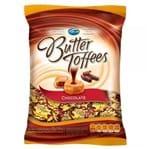 Ficha técnica e caractérísticas do produto Bala Butter Toffees Chocolate 130g - Arcor