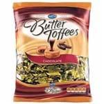 Ficha técnica e caractérísticas do produto Bala Butter Toffees Chocolate 600g Arcor 1005528