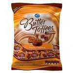 Ficha técnica e caractérísticas do produto Bala Butter Toffees Chokko Trufa 130g - Arcor