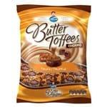 Ficha técnica e caractérísticas do produto Bala Butter Toffees Chokko Trufa 600g
