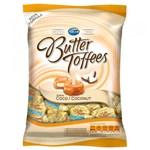 Ficha técnica e caractérísticas do produto Bala Butter Toffees Coco 130g - Arcor
