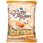 Ficha técnica e caractérísticas do produto Bala Butter Toffees Coco 600g Arcor 10394