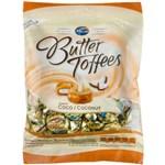 Ficha técnica e caractérísticas do produto Bala Butter Toffees Coco 600g - Arcor