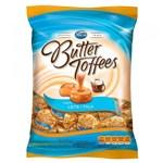 Ficha técnica e caractérísticas do produto Bala Butter Toffees Leite 130g - Arcor