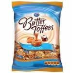Ficha técnica e caractérísticas do produto Bala Butter Toffees Leite 600g Arcor 10292