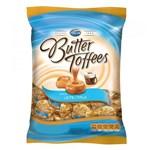 Ficha técnica e caractérísticas do produto Bala Butter Toffees Leite 600g - Arcor