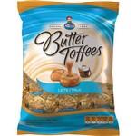 Ficha técnica e caractérísticas do produto Bala Butter Toffees Leite Pacote com 130g - Butter Toffer