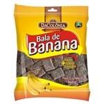 Bala de Banana 160g - Dacolônia
