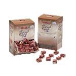 Bala de Caramelo de Leite Display 700 Gramas Diet Hué
