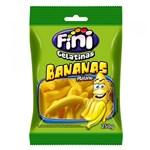 Ficha técnica e caractérísticas do produto Bala de Gelatina Bananas 250g - Fini