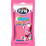 Ficha técnica e caractérísticas do produto Bala de Gelatina Tubes Tutti Frutti 80g - Fini