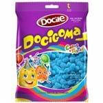 Bala de Goma Docigoma Cores e Festas Azul 500g Docile 1022159